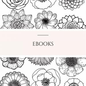 Ebooks de dibujo